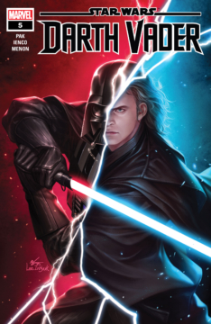 Darth Vader 2020 005 Cover