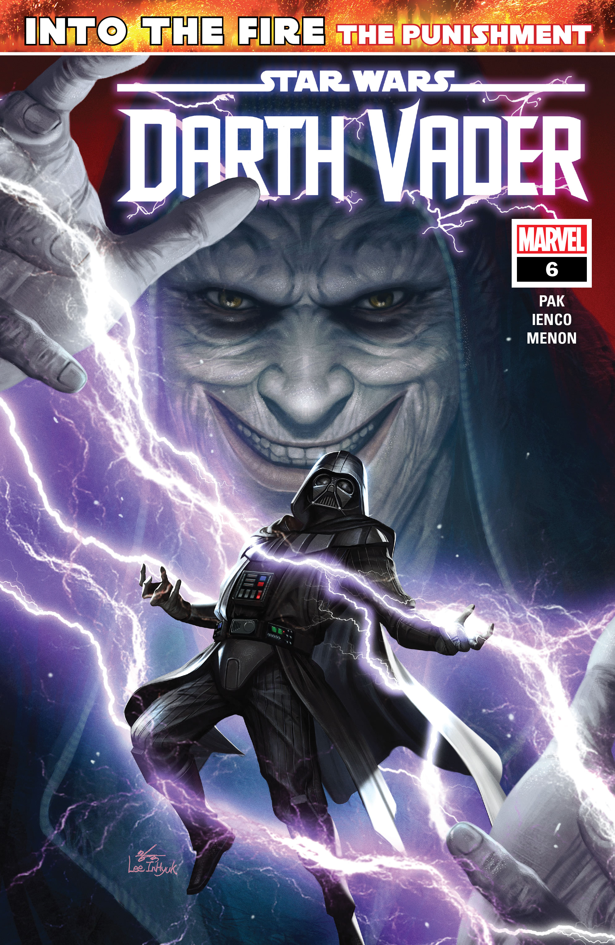 Darth Vader 2020 006 Cover