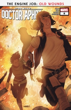 Doctor Aphra 2020 008 Cover