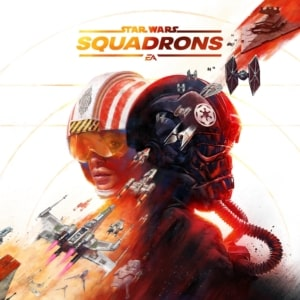 Star Wars Squadrons Cover