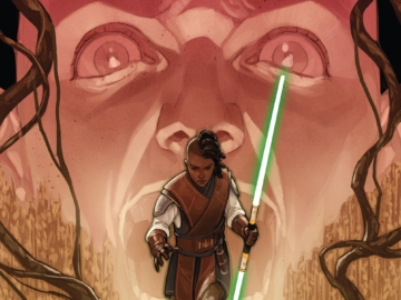 Star Wars The High Republic 003 Cover