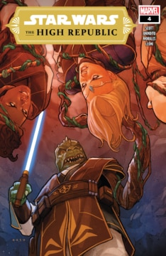 Star Wars The High Republic 004 Cover