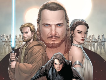 Age Of Republic Heroes Cover