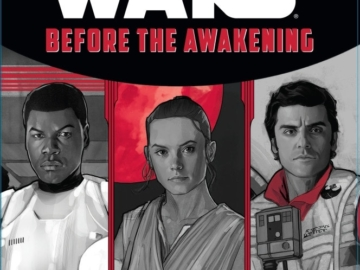 Before The Awakening Cover