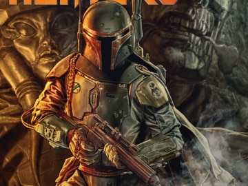 Bounty Hunters 005 Cover