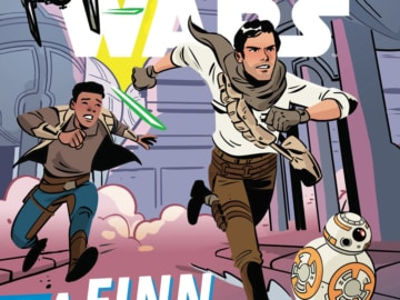 Choose Your Destiny A Finn And Poe Adventure Cover