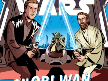 Choose Your Destiny An Obi Wan And Anakin Adventure Cover