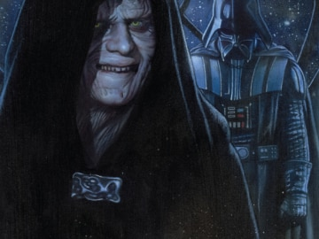 Darth Vader 006 Cover