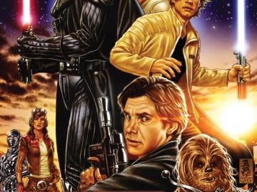 Darth Vader 015 Cover