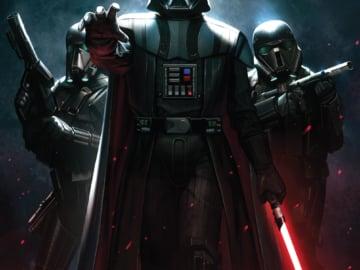 Darth Vader 2020 001 Cover