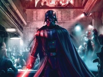 Darth Vader Dark Lord Sith 011 Cover