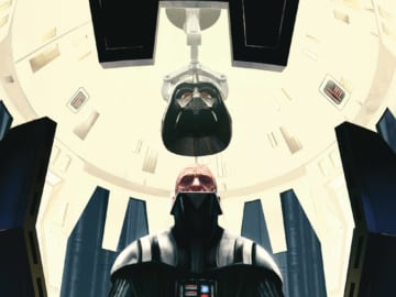 Darth Vader Dark Lord Sith 013 Cover