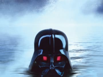 Darth Vader Dark Lord Sith 014 Cover