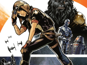 Doctor Aphra 003 Cover