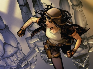 Doctor Aphra 005 Cover