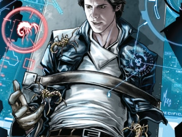 Doctor Aphra 007 Cover