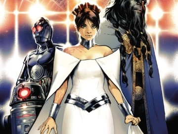 Doctor Aphra 009 Cover