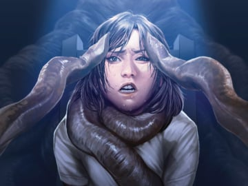 Doctor Aphra 022 Cover