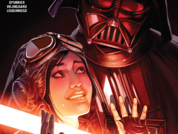 Doctor Aphra 037 Cover