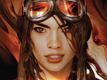 Doctor Aphra 2020 004 Cover