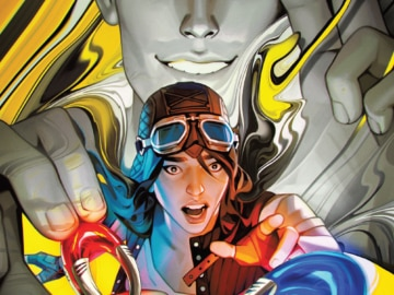 Doctor Aphra 2020 005 Cover