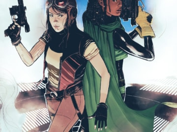 Doctor Aphra 2020 007 Cover