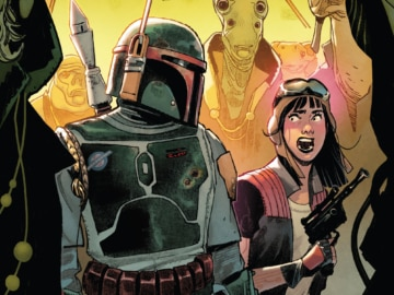 Doctor Aphra 2020 012 Cover