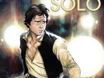Han Solo 004 Cover
