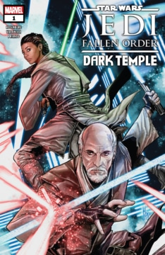 Jedi Fallen Order Dark Temple 001 Cover