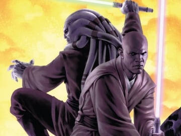 Jedi Of The Republic Mace Windu 002 Cover