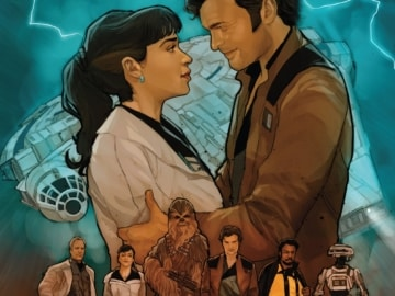 Solo A Star Wars Story Adaptation 004 Cover