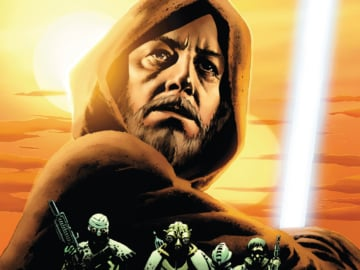 Star Wars 007 Cover