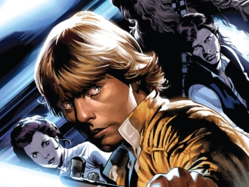 Star Wars 012 Cover