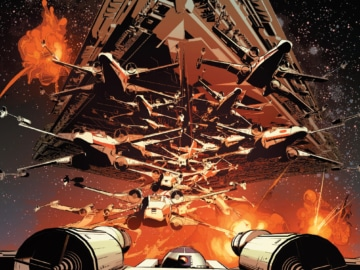 Star Wars 022 Cover