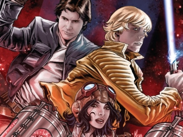 Star Wars 031 Cover