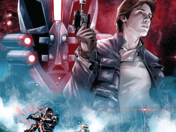 Star Wars 032 Cover