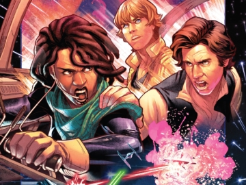 Star Wars 056 Cover