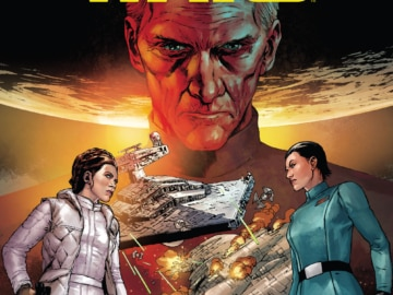 Star Wars 2020 007 Cover