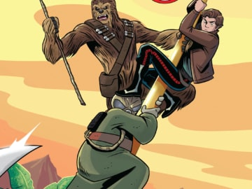 Star Wars Adventures 011 Cover