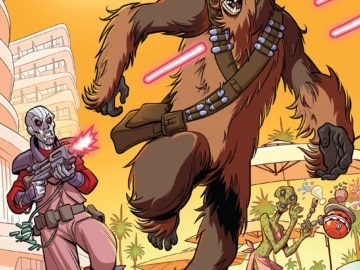 Star Wars Adventures 014 Cover