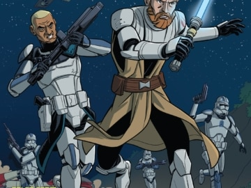 Star Wars Adventures 019 Cover