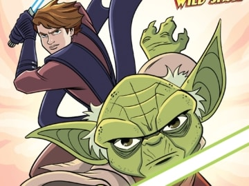 Star Wars Adventures 020 Cover