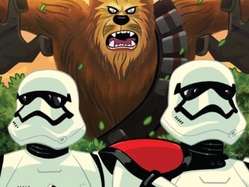 Star Wars Adventures 028 Cover