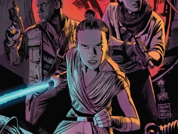 Star Wars Adventures 2020 002 Cover
