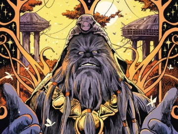 Star Wars Adventures 2020 003 Cover