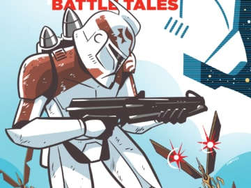 Star Wars Adventures Clone Wars 002 Cover