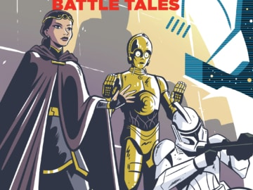 Star Wars Adventures Clone Wars 003 Cover