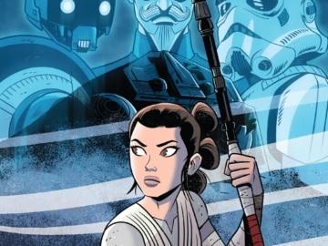 Star Wars Adventures Destroyer Down 001 Cover