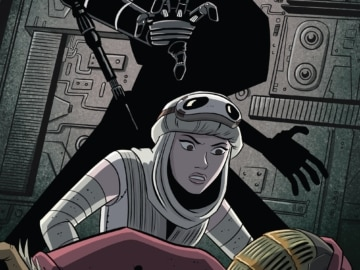 Star Wars Adventures Destroyer Down 003 Cover