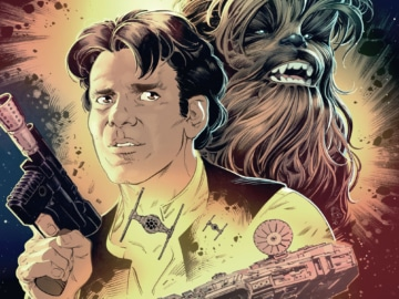 Star Wars Adventures Smugglers Run 001 Cover